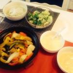 ダイエット食1